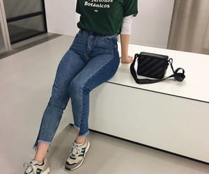 fashion, girls, and fashion inspiration image