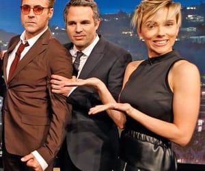 Avengers, celebrities, and mark ruffalo image