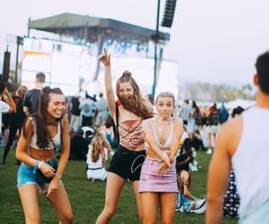 coachella, festival, and 2018 image