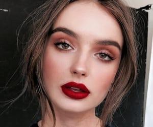 makeup, beauty, and make up image