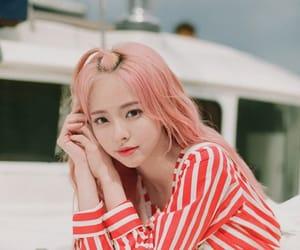 aesthetics, loona, and kpop image