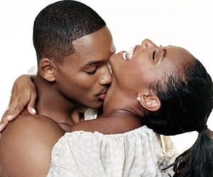 couple, will smith, and love image