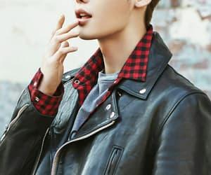 lee jong suk, actor, and korean image