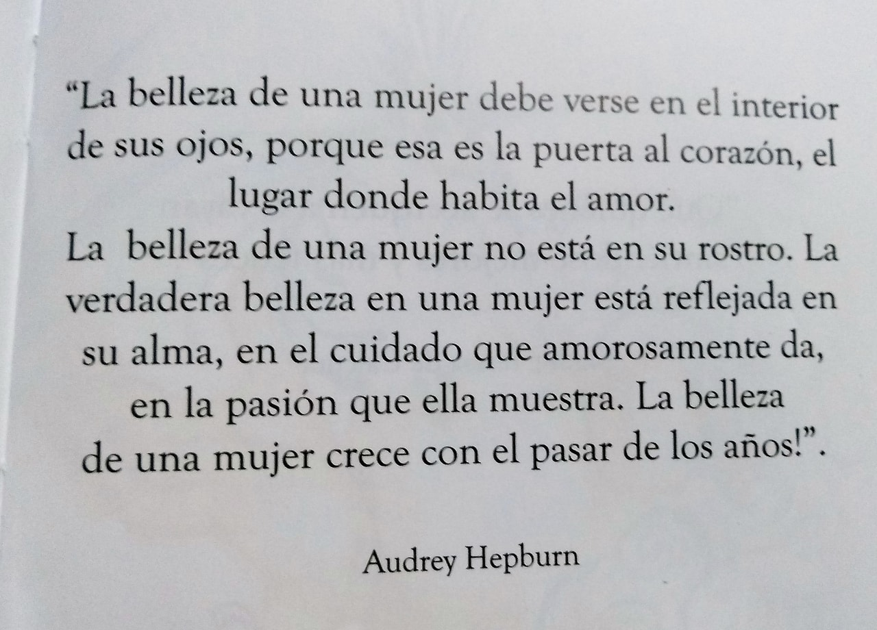 Image About Audrey Hepburn In Frases By Boomtir