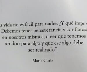 frases and marie curie image