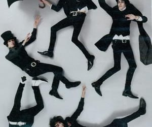 bands and the horrors image