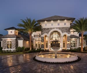 home, house, and luxurious image