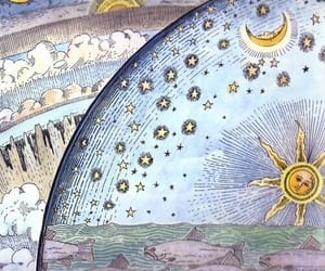 sun and stars image