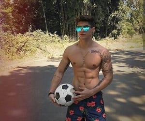 brasil, brazilian boy, and Hot image