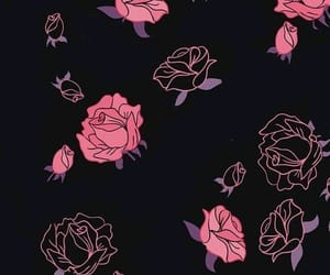 wallpaper, background, and flowers image