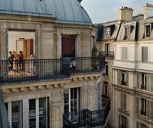 architecture, paris, and building image