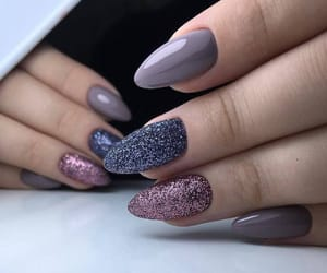 beautiful, sparkle, and hands image