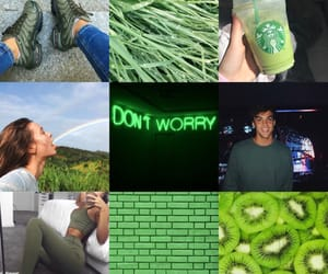 balance, calm, and green image