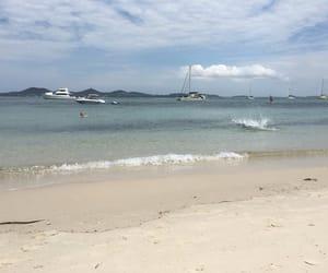 beach, summer, and Sydney image
