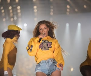 coachella, beyoncé, and beychella image
