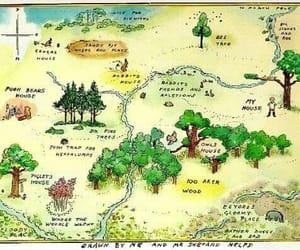 disney, nostalgic, and winnie pooh image