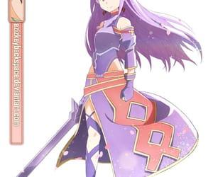 anime, yuuki, and icons image