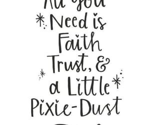 quotes, faith, and disney image