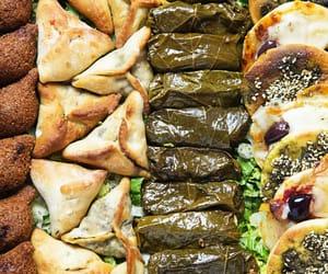 eat, food, and turkey image
