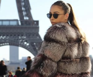 eiffel tower, expensive, and fashion image