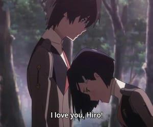 anime, asian, and hiro image
