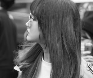 beauty, girls, and kpop image