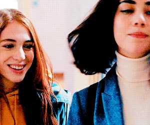 friendship, skam italy, and eva brighi image