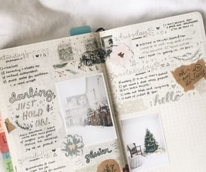 bujo and bullet+journal image