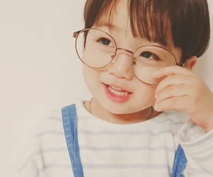 korean, baby, and bts image