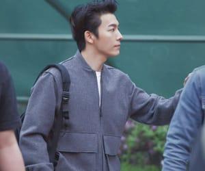 donghae, kpop, and suju image