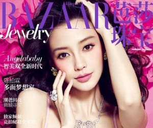 chinese actress and angelababy image
