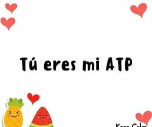 amor, atp, and mi image