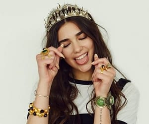 dua lipa, Queen, and dua image
