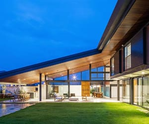 architecture, contemporary, and lifestyle image