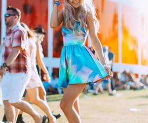coachella, jessie paege, and fashion image