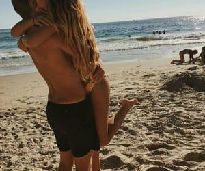 couple, tumblr, and photo image