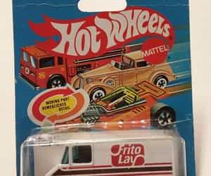 ebay, hot wheels, and frito lay image