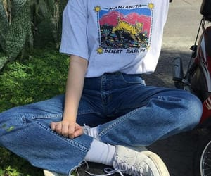 80's, clothes, and nike image