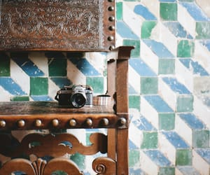 120, old camera, and portugal image