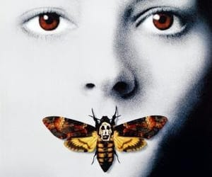 the silence of the lambs, horror, and hannibal image