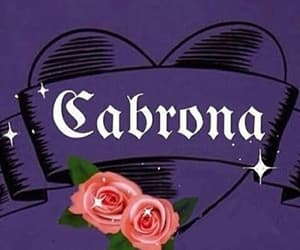 aesthetic and cabrona image