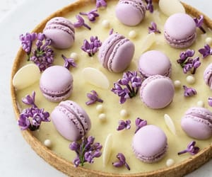 beautiful, lilac, and dulce image