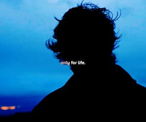 gif, i don't know, and Harry Styles image