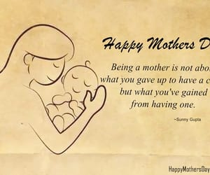 mom quotes, mothers day quotes, and mothers day sayings image