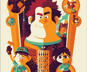 wreck it ralph and disney image