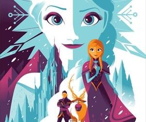 disney, disney princess, and poster image