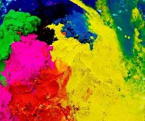 colors and color image