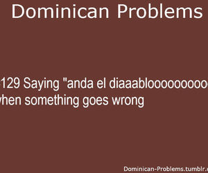 dominican, funny, and ketchup image