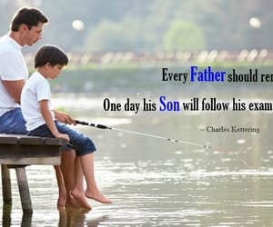 son to dad quotes image