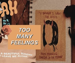 header, layout, and aesthetic image